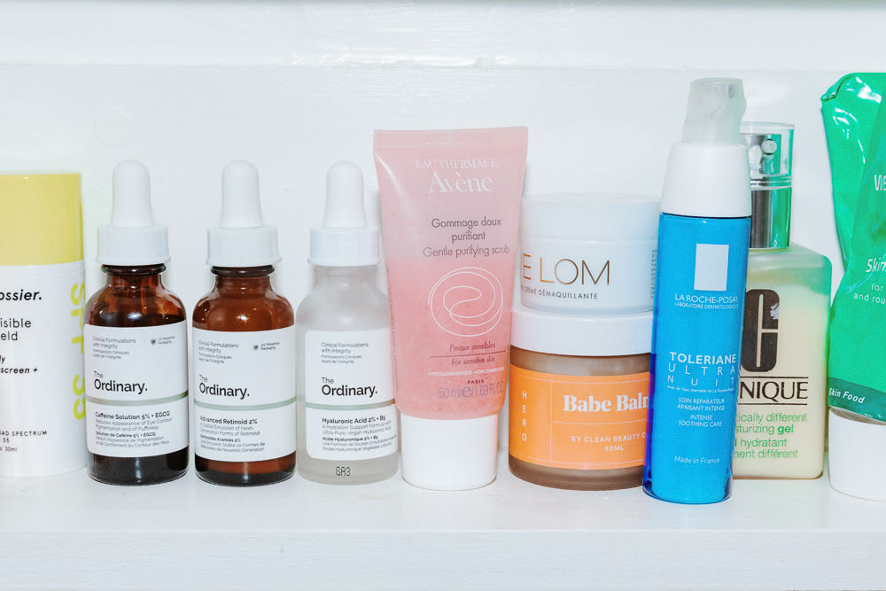Everything We've Ever Published About Retinoids