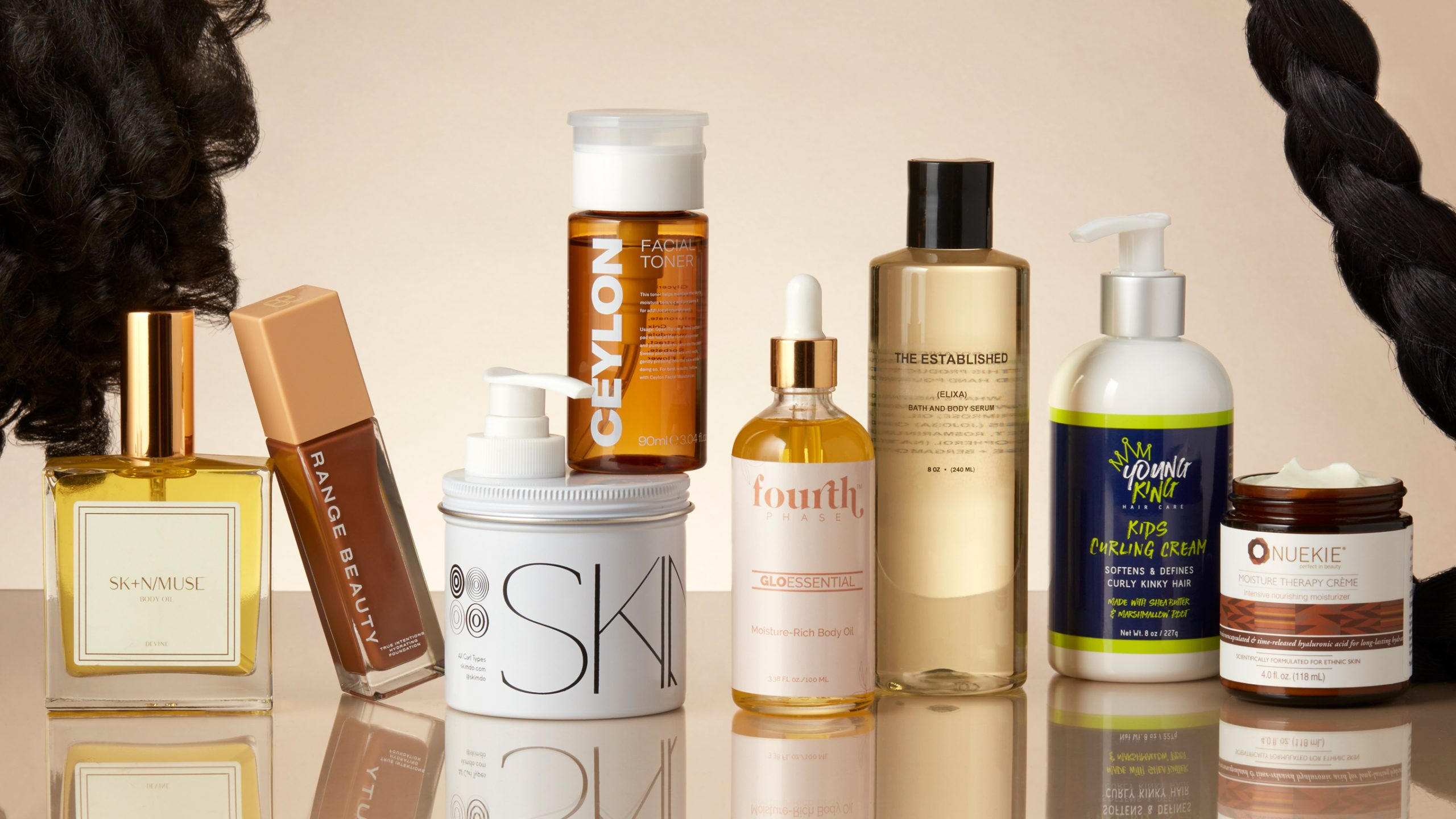 Your Next Favorite Product Is Among These 10 Black-Owned Brands