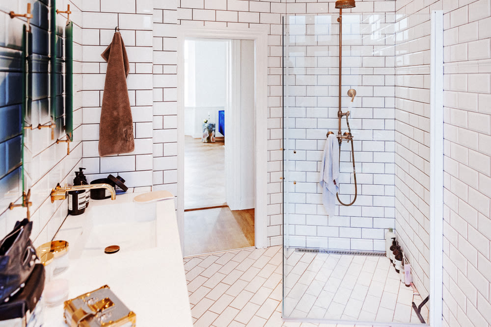 So, Are You Showering Too Much Or Too Little?